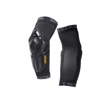 661 Recon Elbow Black JetBlack Products