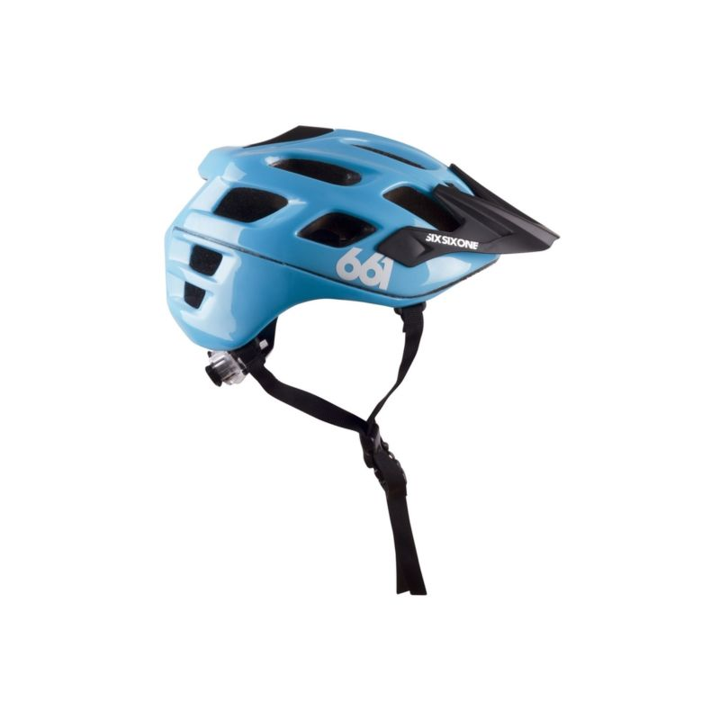 661 Recon Scout Helmet, Blue JetBlack Products