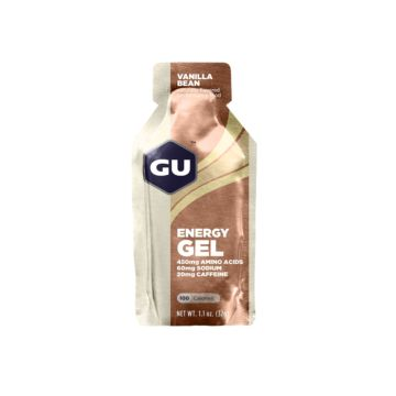 GU Energy Gel Vanilla JetBlack Products