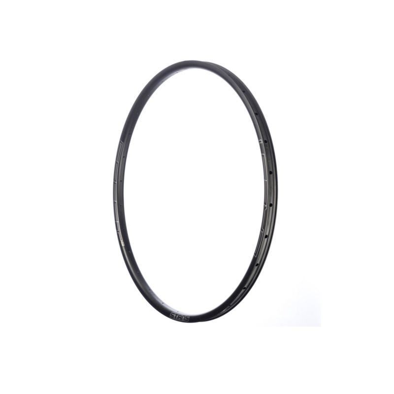 Stans CREST CB7 Rim angle JetBlack Products