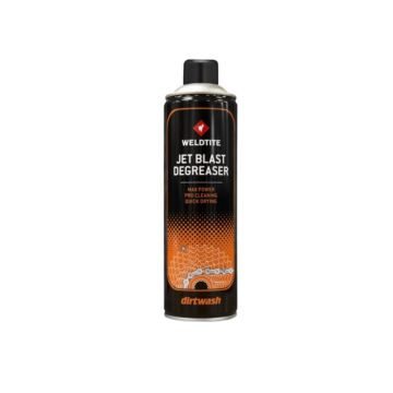 Weldtite DirtWash Jet Blast Degreaser JetBlack Products